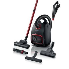 Podlahový vysavač Bosch ProPower BGL6POW2 černý