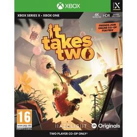 Hra EA Xbox One It Takes Two (EAX33001)