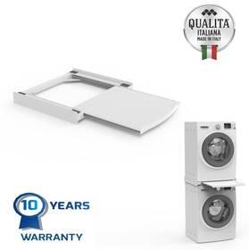 Mezikus pračka - sušička s výsuvem Meliconi Torre Smart L60