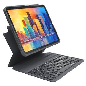 """Pouzdro na tablet s klávesnicí ZAGG Pro Keys na Apple iPad Air 10.9"""" (2020), EN (ZG103407271) černé"""