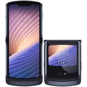 Mobilní telefon Motorola Razr 5G (PAJR0022CZ) šedý