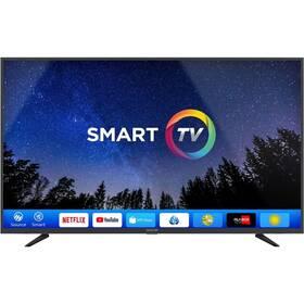 Televize Sencor SLE 40FS601TCS černá