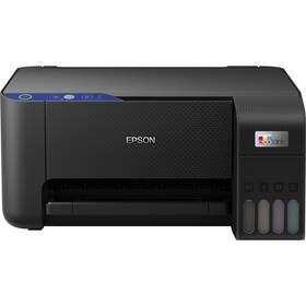 Tiskárna multifunkční Epson EcoTank L3211 (C11CJ68402) černá