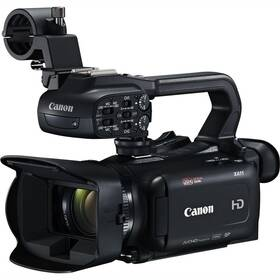 Videokamera Canon XA11 + akumulátor BP-820 černá