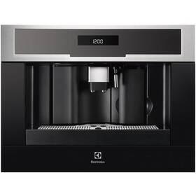 Espresso Electrolux EBC54524OX nerez