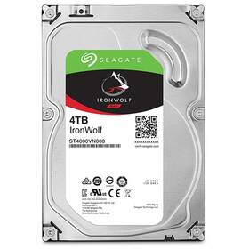 "Pevný disk 3,5"" Seagate IronWolf 4TB (ST4000VN008)"