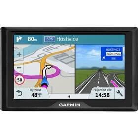 Navigační systém GPS Garmin Drive 5S EU45 (010-01678-18 ) černá
