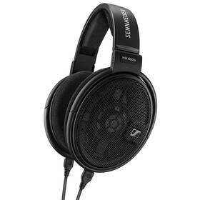 Sluchátka Sennheiser HD 660S černá