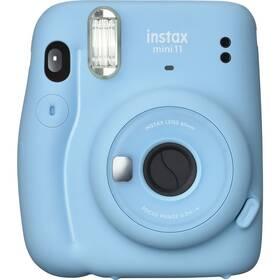 Digitální fotoaparát Fujifilm mini 11 modrý
