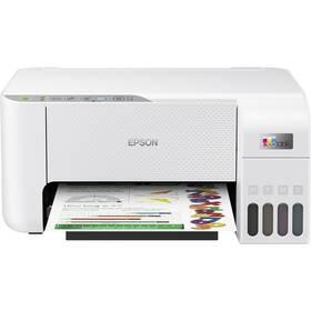Tiskárna multifunkční Epson EcoTank L3256 (C11CJ67407) bílá