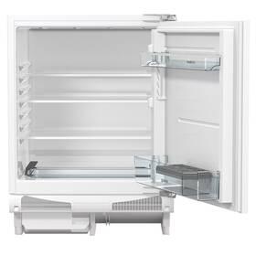 Chladnička Gorenje RIU6092AW bílá