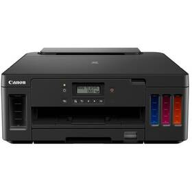 Tiskárna inkoustová Canon PIXMA G5040 (3112C009) černá
