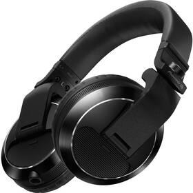 Sluchátka Pioneer DJ HDJ-X7-K (HDJ-X7-K) černá