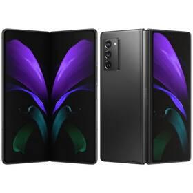 Mobilní telefon Samsung Galaxy Z Fold 2 5G (SM-F916BZKAXEZ) černý