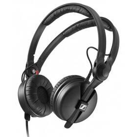 Sluchátka Sennheiser HD 25 (HD 25) černá