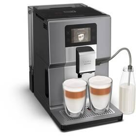 Espresso Krups Intuition Preference+ EA875E10 černé/chrom