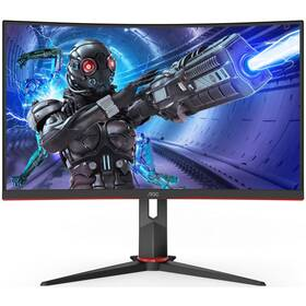 Monitor AOC C27G2ZU/BK (C27G2ZU/BK)