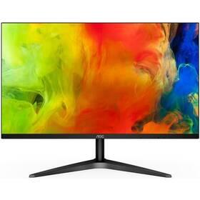 Monitor AOC 24B1H (24B1H) černý