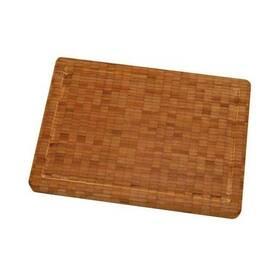 Kuchyňské prkénko Zwilling bambus, 35x25x3 cm