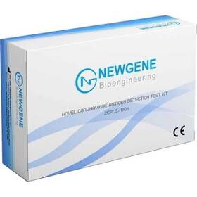 Test Newgene COVID-19
