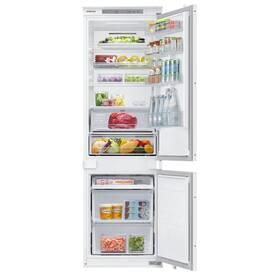 Chladnička s mrazničkou Samsung BRB26605FWW bílá