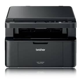 Tiskárna multifunkční Brother DCP-1622WE (DCP1622WEYJ1) černý