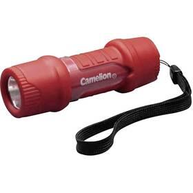 Svítilna Camelion HP7011, 0,5 W (HP7011-3R03PBP) červená