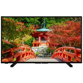 Televize JVC LT-43VF4105 černá