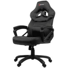 Herní židle Arozzi MONZA (MONZA-BK) černá
