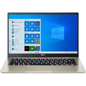Notebook Acer Swift 1 (SF114-33-P0JZ) (NX.HYNEC.001) zlatý
