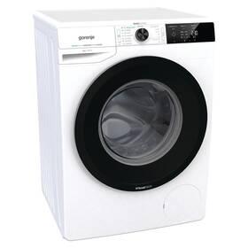 Pračka Gorenje Essential WEI84CPS SteamTech bílá