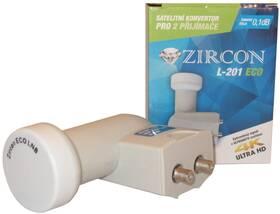 Konvertor Zircon Twin L-201 ECO