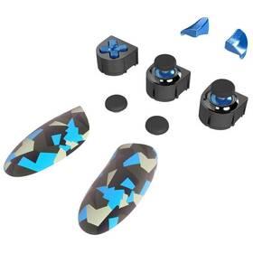 Modul Thrustmaster eSwap X Blue Pack, 7 modrých modulů pro eSwap X Pro Controller (4460188)