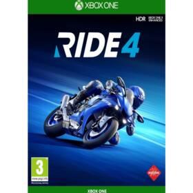 Hra Milestone Ride 4 (8057168501094)