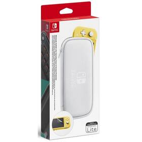 Pouzdro Nintendo Switch Lite Carrying Case (NSPL01) šedé