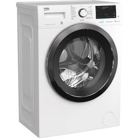 Pračka Beko Superia EWUE7736CSX0C bílá
