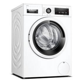 Pračka Bosch Serie   8 WAV28K01CS bílá