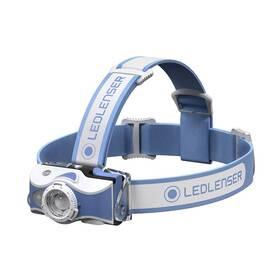 Čelovka LEDLENSER MH7 (500992) modrá