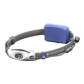 Čelovka LEDLENSER NEO 6R (500918) modrá