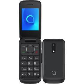 Mobilní telefon ALCATEL 2053D Dual SIM (2053D-2AALE51) černý