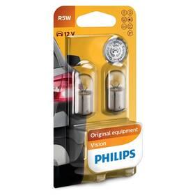 Autožárovka Philips Vision R5W, 2ks