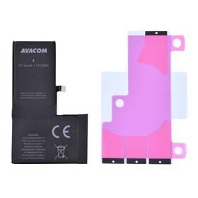 Baterie Avacom pro Apple iPhone X, Li-Ion 3,81V 2716mAh (GSAP-IPHX-2716)