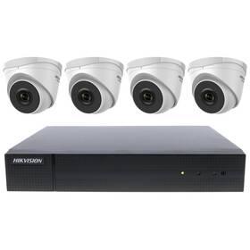 Kamerový systém Hikvision HiWatch Network KIT HWK-N4142TH-MH (301501140)