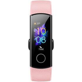 Fitness náramek Honor Band 5 (55026754) růžový