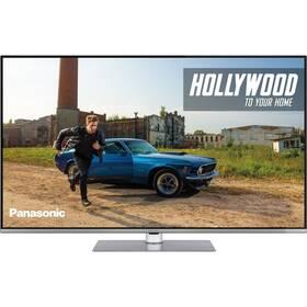 Televize Panasonic TX-50HX710E černá/stříbrná