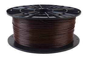 Tisková struna Filament PM 1,75 PLA, 1 kg (F175PLA_BR) hnědá