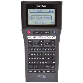 Tiskárna štítků Brother PT-H500 (PTH500YJ1)