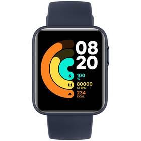 Chytré hodinky Xiaomi Mi Watch Lite (28819) modré