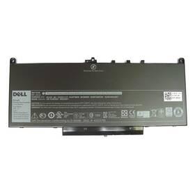 Baterie Dell 4cell 55W/HR pro Latitude E7270,E7470 (451-BBSY)