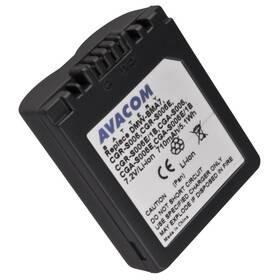 Baterie Avacom Panasonic CGA-S006/DMW-BMA7/Leica BP-DC5 Li-Ion 7,2V 710mAh (DIPA-S006-174)